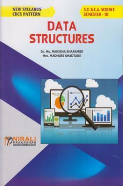 A Book Of Data Structure