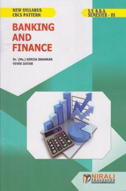 A Book Of Banking And Finance