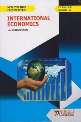 A Book Of International Economics