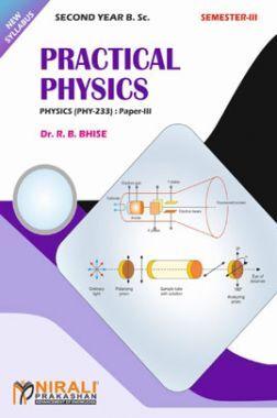 Practical Physics Part-I