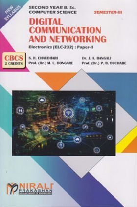 Digital Communication And Networking