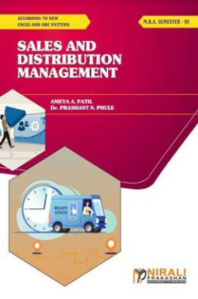 A  Book Of Sales And Distributions Management