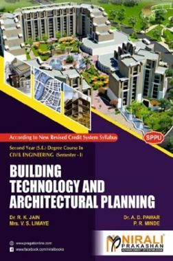 Building Technology & Architectural Planning