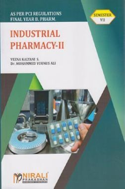 Industrial Pharmacy-II