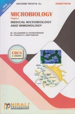 Microbiology (Paper - I)