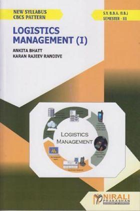 Logistics Management (I)
