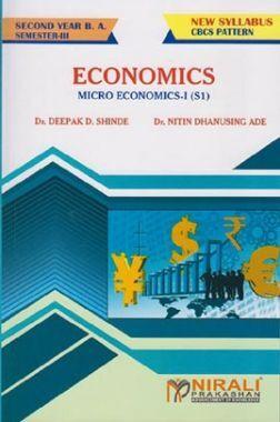 Economics Micro Economics-I (S1)