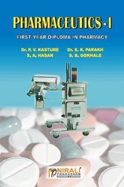 Pharmaceutics I