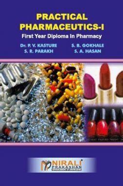 Practical Pharmaceutics I
