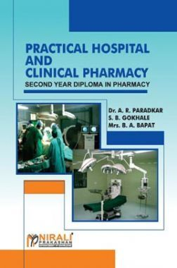 Practical Hospital And Clinical Pharmacy