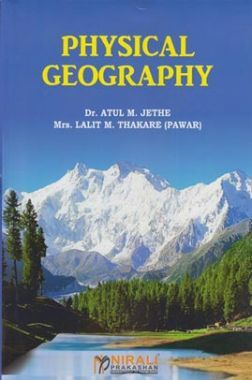 A Book Of Physical Geography