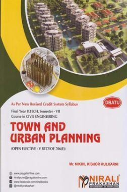 Town And Urban Planning