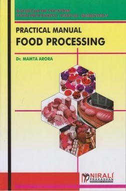 Practical Manual Food Processing