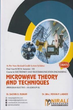 Microwave Theory And Techniques