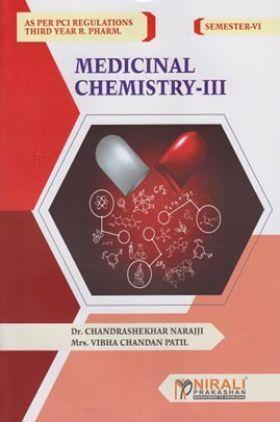 Medicinal Chemistry III