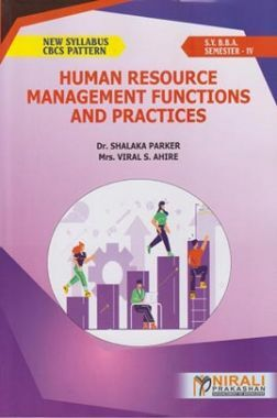 Human Resource Management Functions and Practices