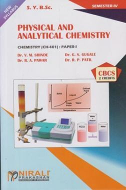 Physical and Analytical Chemistry