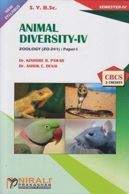 Animal Diversity IV