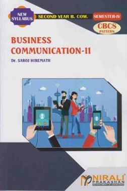Business Communication - II