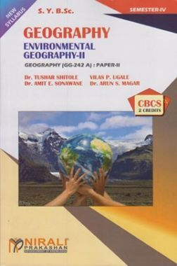 Geography ( Environmental Geography II )