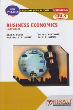 Business Economics (Macro-II)