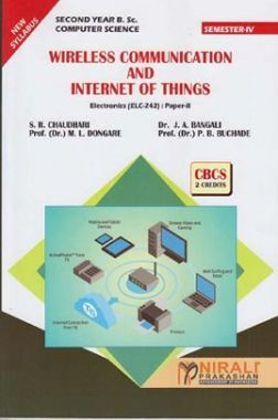 Wireless Communication And Internet Of Things