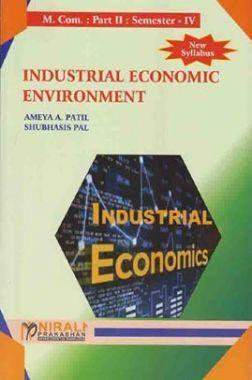 Industrial Economic Environment