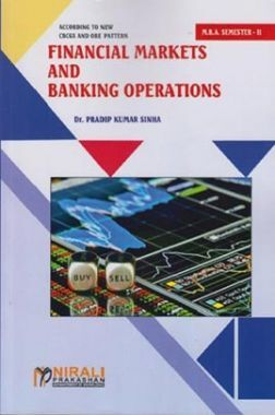 A Book Of Financial Markets And Banking Operations