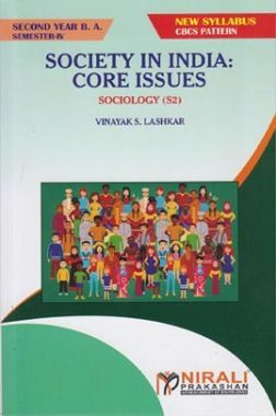 Society in India: Core Issues