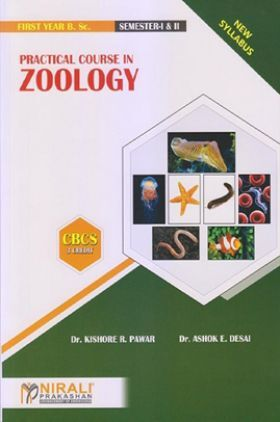 Practical Course In Zoology