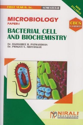 Microbiology (Bacterial Cell And Biochemistry)