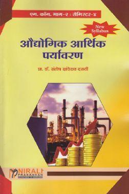 Industrial Economic Environment In Marati