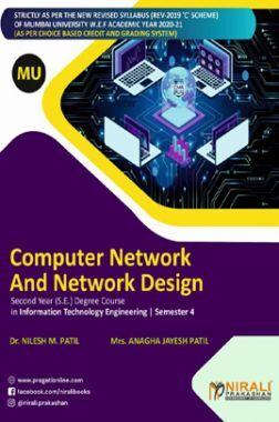 Computer Network and Network Design