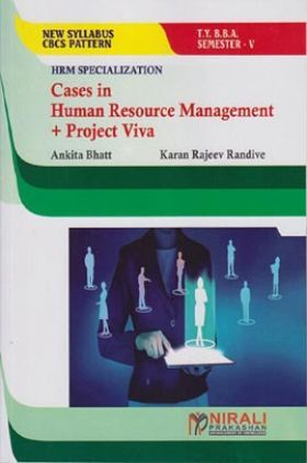 Cases In Human Resource Management + Project Viva