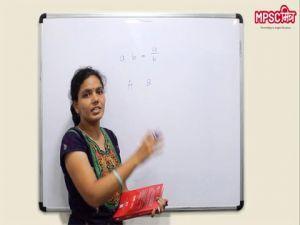 Ratio (Ratio And Proportion) Part-2 (बुद्धिमापन कसोटी व गणित)