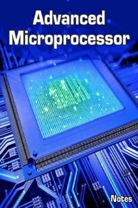 Advanced Microprocessor Notes eBook