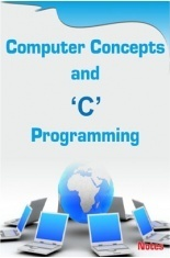 Download Computer Concepts and C Programming Notes eBook by PDF Online