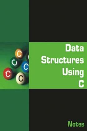 Data Structure Using C Notes