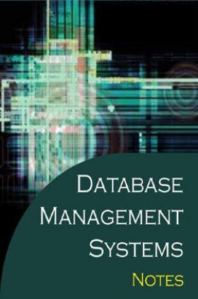 Database Management System Notes eBook