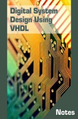 Digital System Design Using VHDL Notes eBook