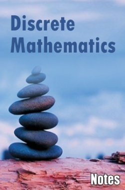 Discrete Mathematics Notes eBook