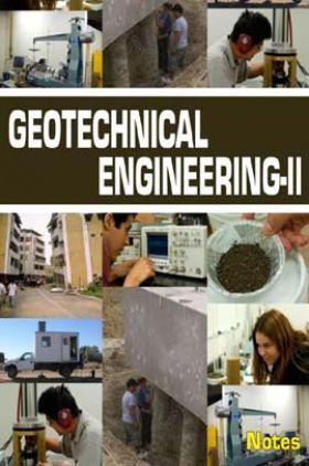 Geotechnical Engineering II Notes eBook