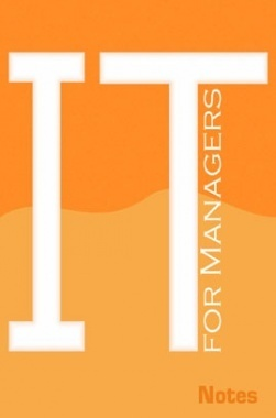 IT for Managers Notes eBook