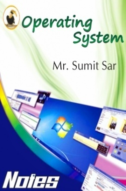 Notes - Operating System