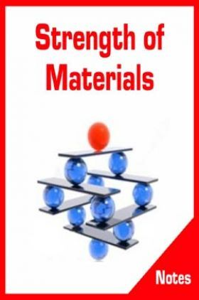 Strength of Materials Notes eBook