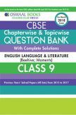 Oswaal CBSE Chapterwise and Topicwise Question Bank with Complete Solutions For Class 9 English Language And Literature (For March 2018 Exam)