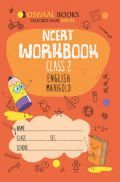 Oswaal NCERT Workbook For Class-2 English Marigold For 2019 Exam