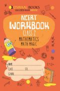 Oswaal NCERT Workbook For Class-2 Mathematics Math Magic For 2019 Exam