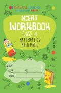 Oswaal NCERT Workbook For Class-4 Mathematics Math Magic For 2019 Exam