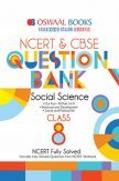 Oswaal NCERT & CBSE Question Bank Class - VIII Social Science For 2019 Exam